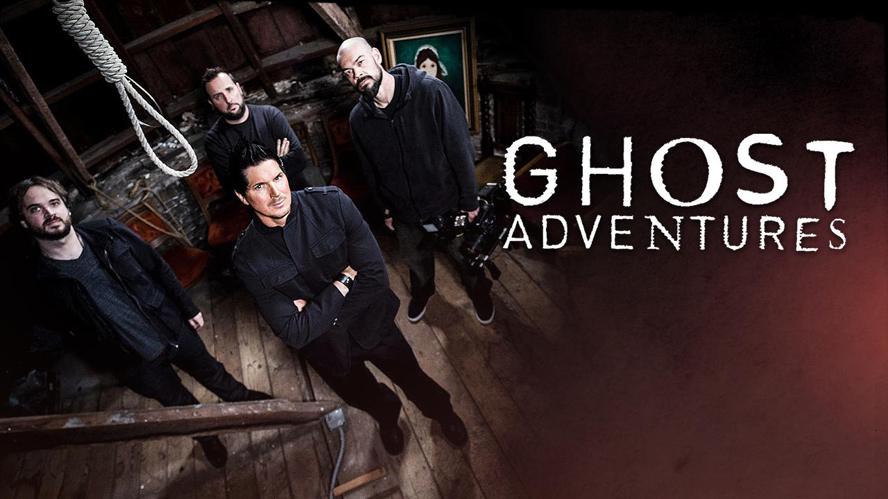 watch ghost adventures season 13 online