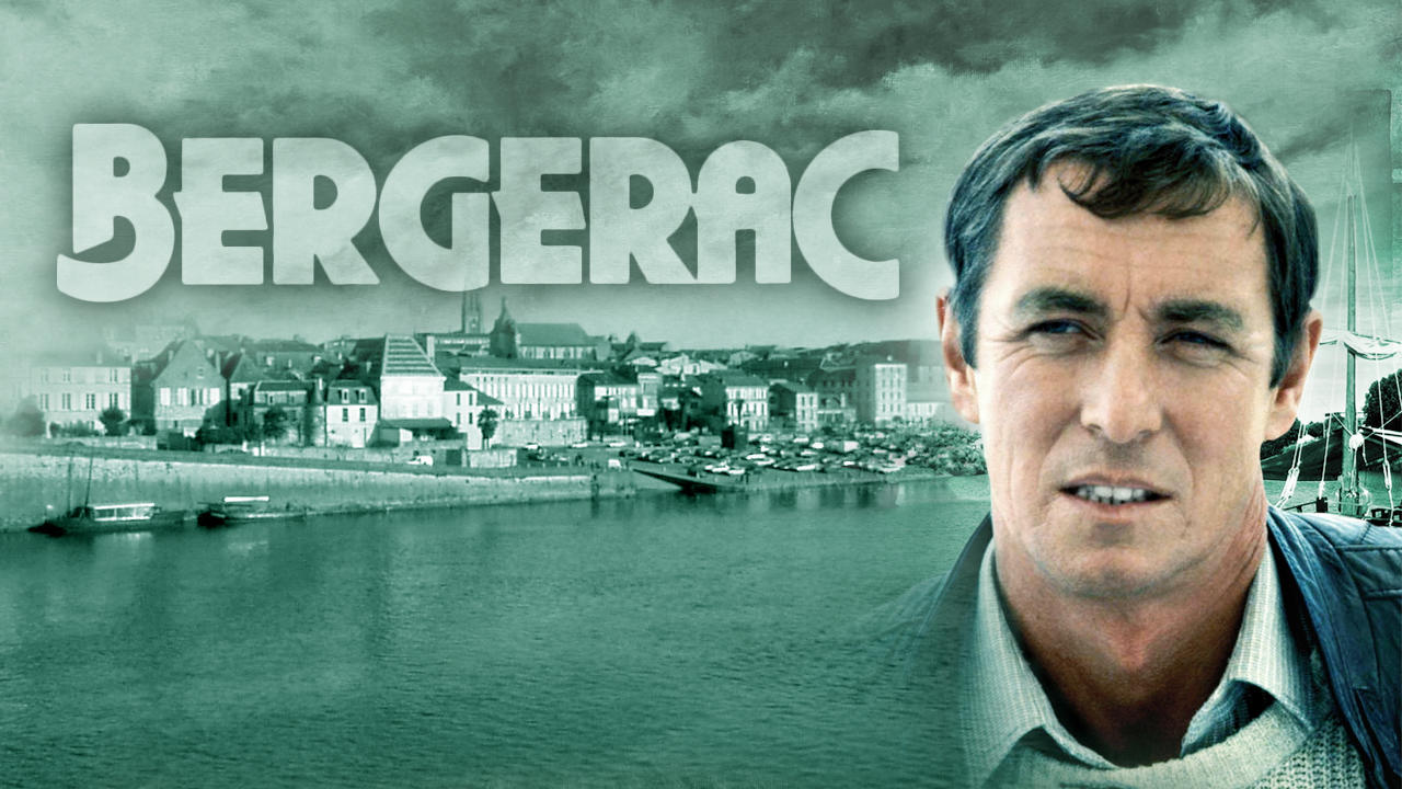 Bergerac – S1 Ep10 – The Hood and the Harlequin