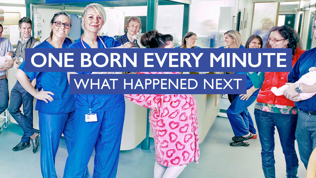 One Born: What Happened Next?