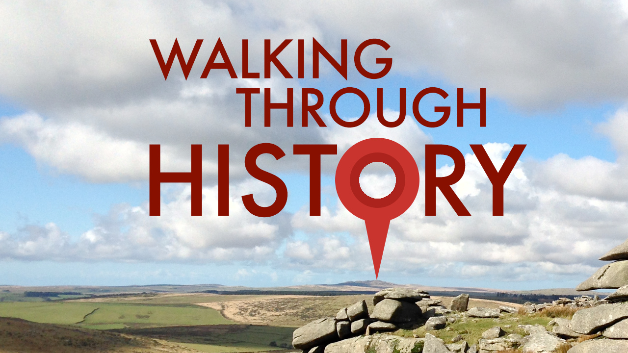 Walking Through History (2013) – S1, Ep1 – The Birth of Industry