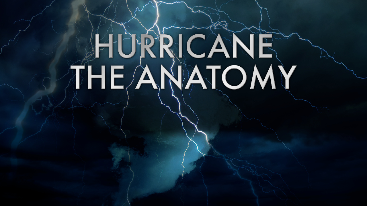 Hurricane The Anatomy On Uktv Play