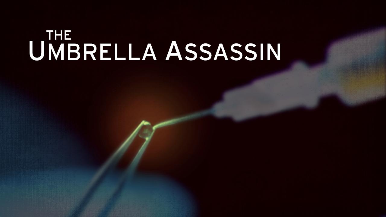 The Umbrella Assassin