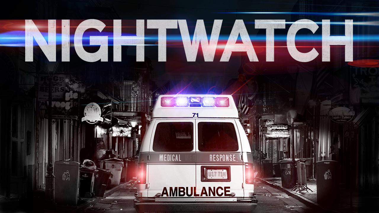 Nightwatch: Emergency After Dark