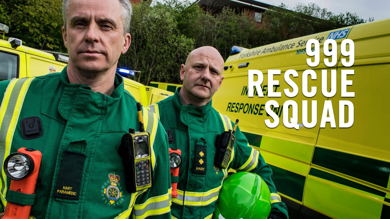 999 Rescue Squad
