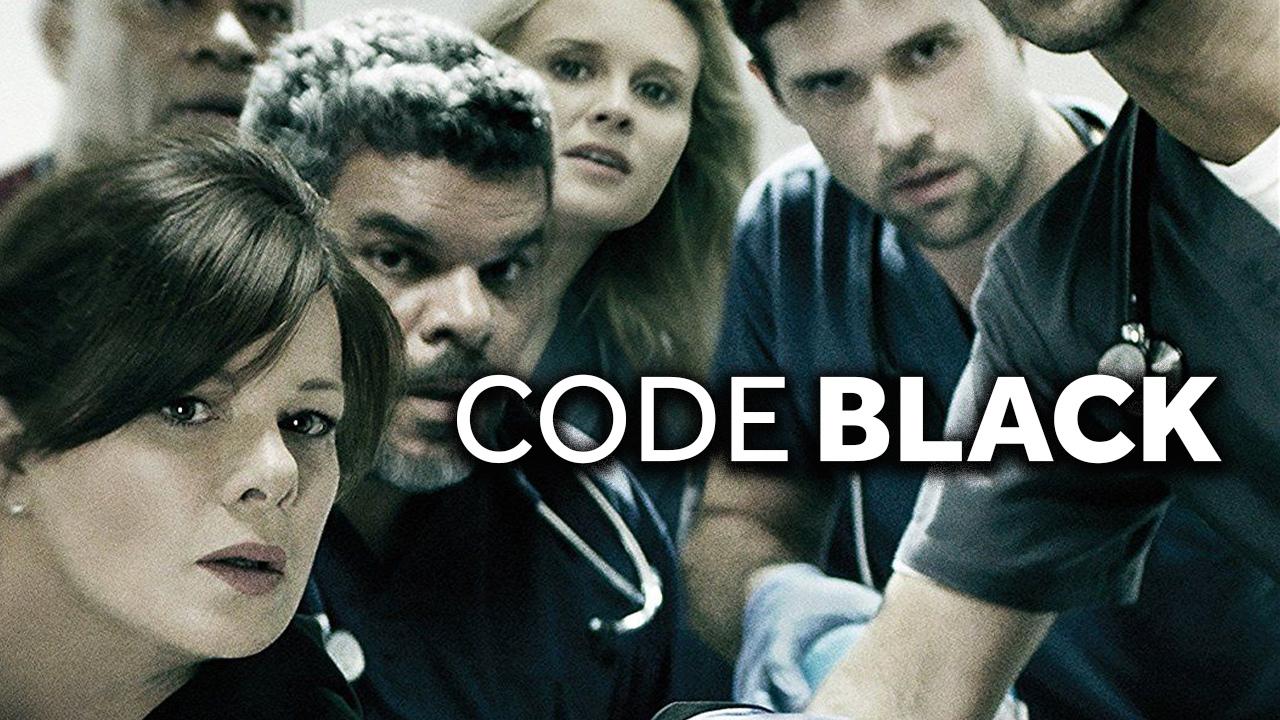 Code Black