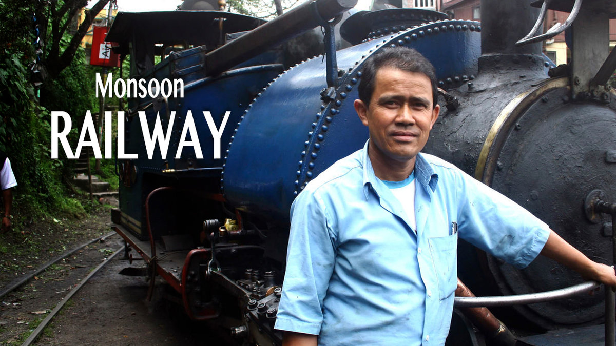 Monsoon Railways