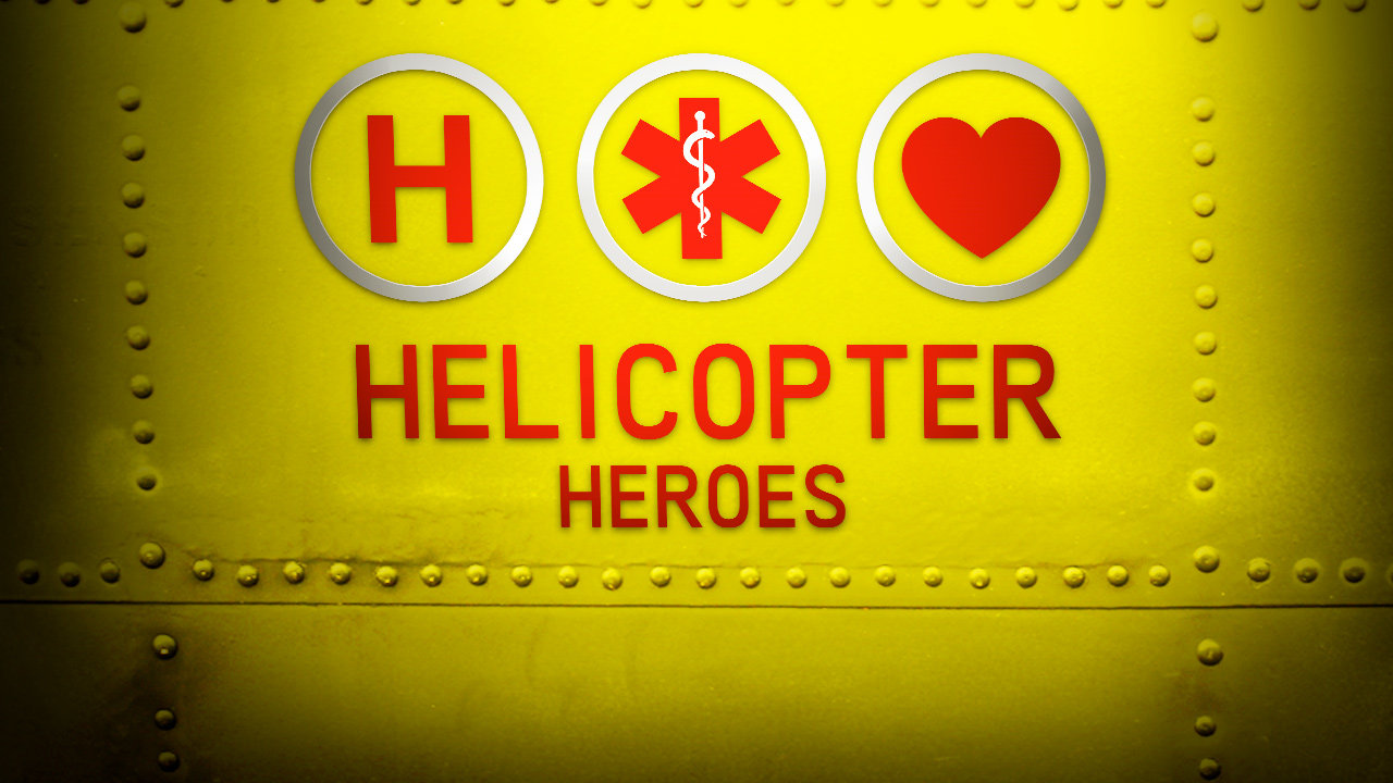 Helicopter Heroes