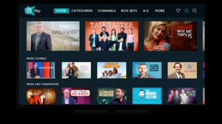 TVs & Set Top Boxes