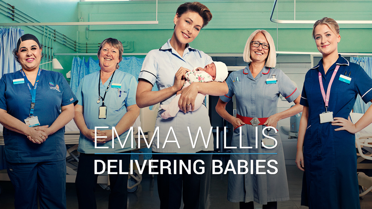 Emma Willis Delivering Babies