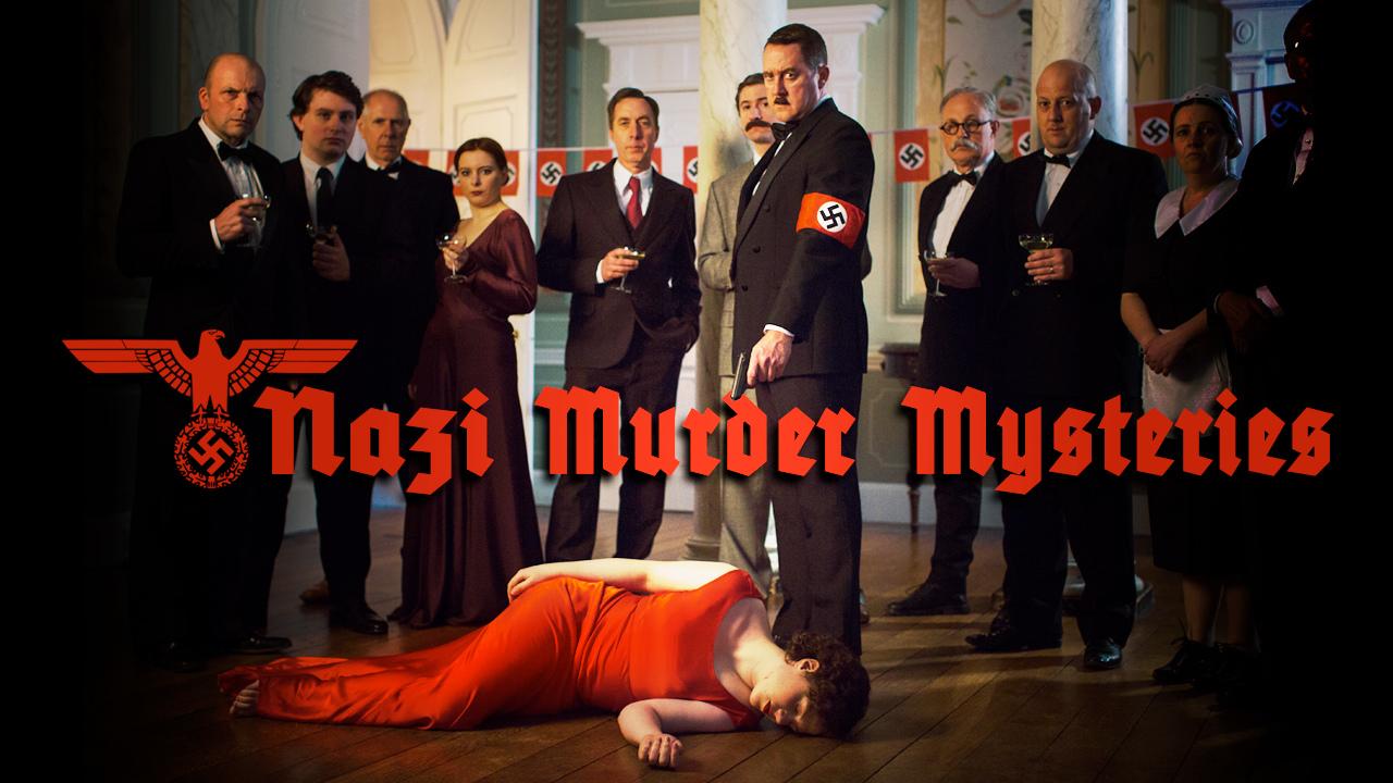 Nazi Murder Mystery
