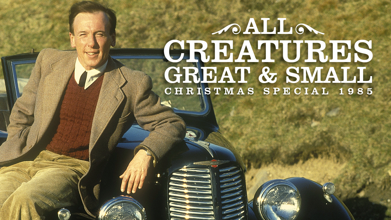 All Creatures Great and Small 1985 Special Pt1