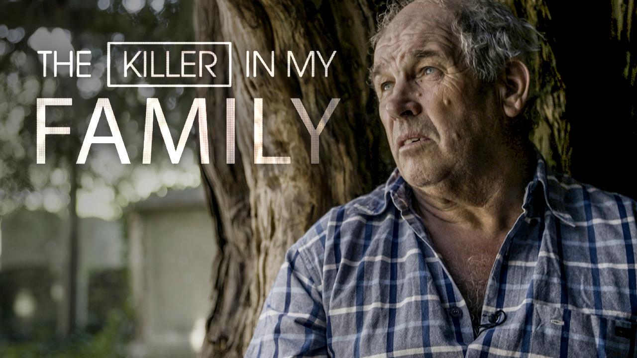 The Killer in My Family