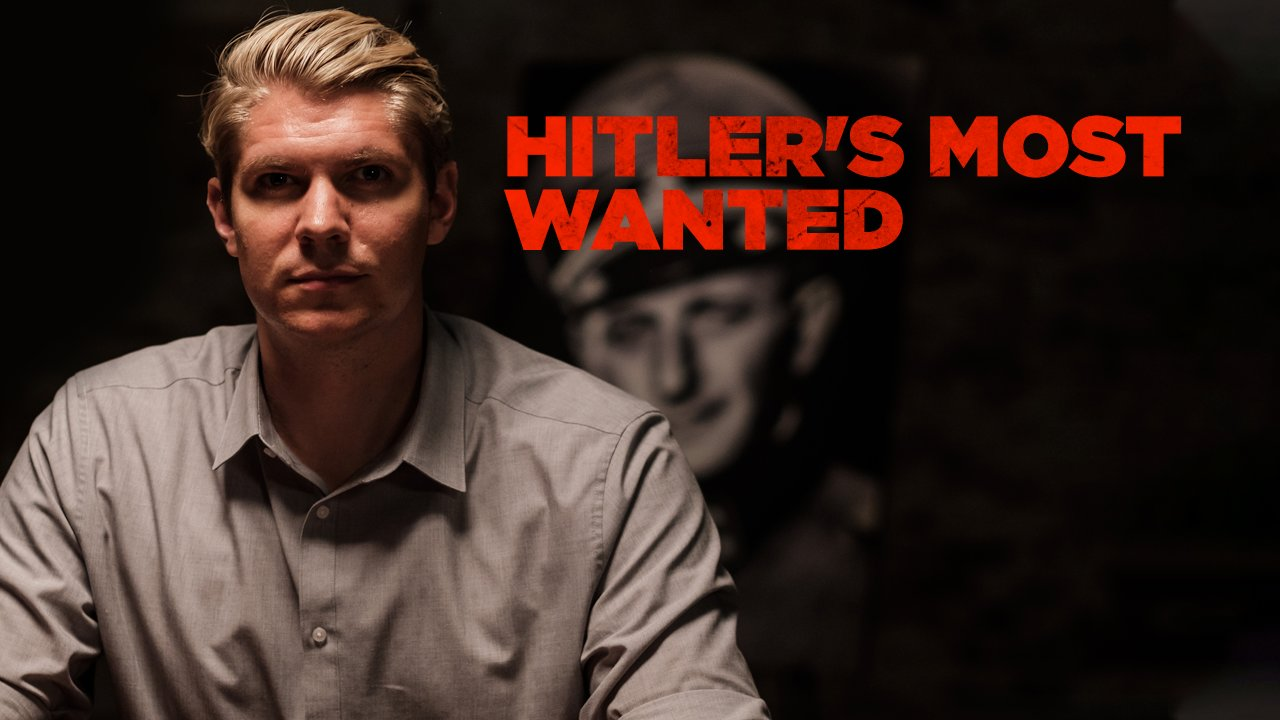 Hitler's Most Wanted